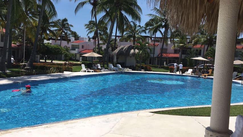 Casa Terrasol acapulco diamante