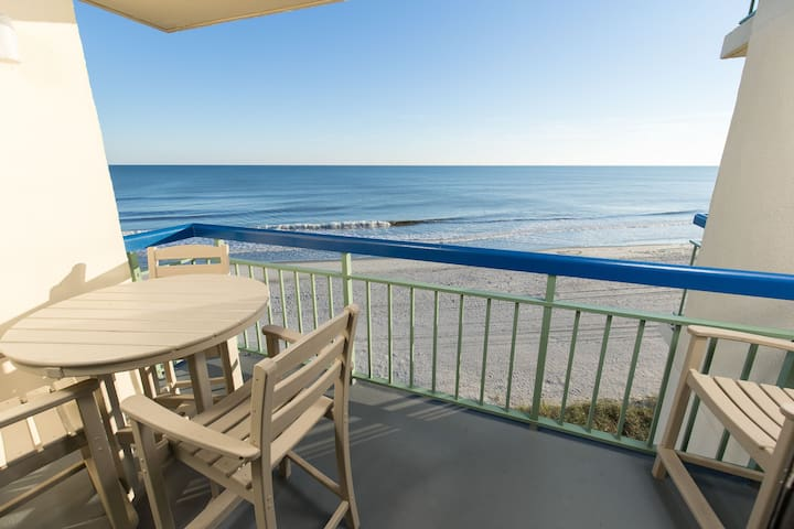 2 Br, OF Condo in Cherry Grove: The Oceans 504