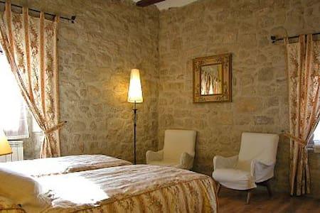 Hotel, bar-restaurante, Hab.10 - Miranda de Arga - Casa