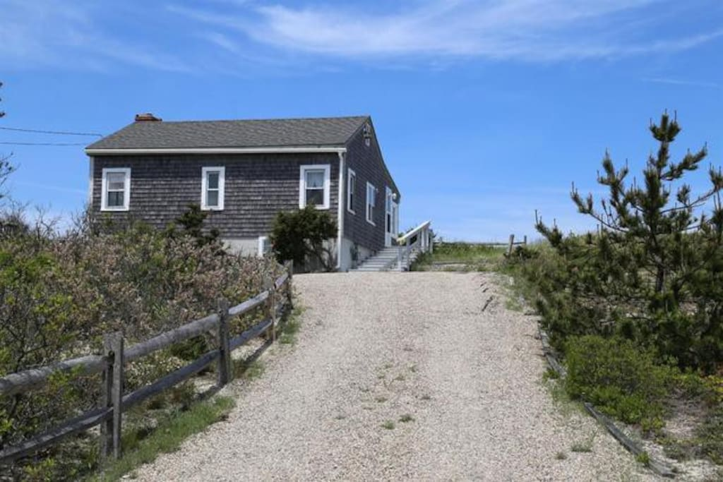New scenic private beach house on cape cod bay houses for Cape cod house numbers