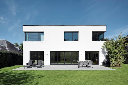 Beautiful Villa in Uccle - Uccle - Villa