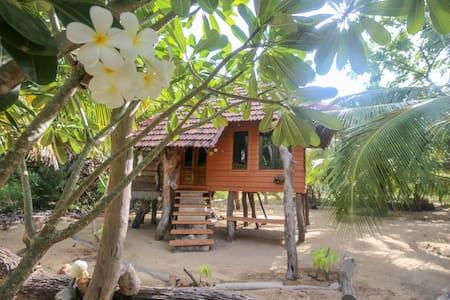 Neverbeen to Light House Beach Hut | ANNET