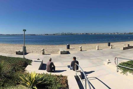 Beach Condo Private Location in PB-Free HBO