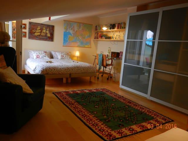 deliziosa casa di campagna - Giulianova - Bed & Breakfast