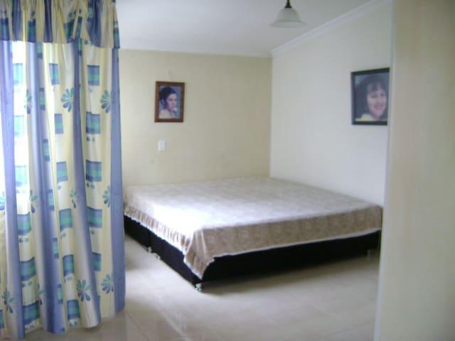 La Casa de Anny. Habitación 3