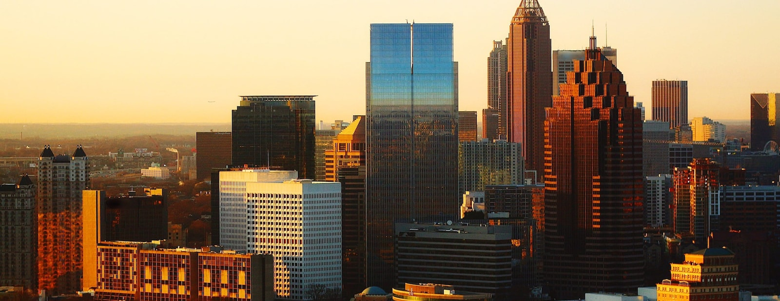 Vacation rentals in Downtown Atlanta