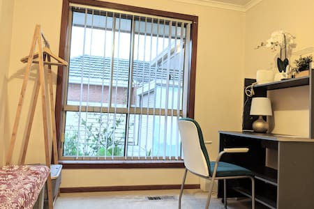 Cozy Room 房间 Close to Uni / Train/ Free WiFi #4