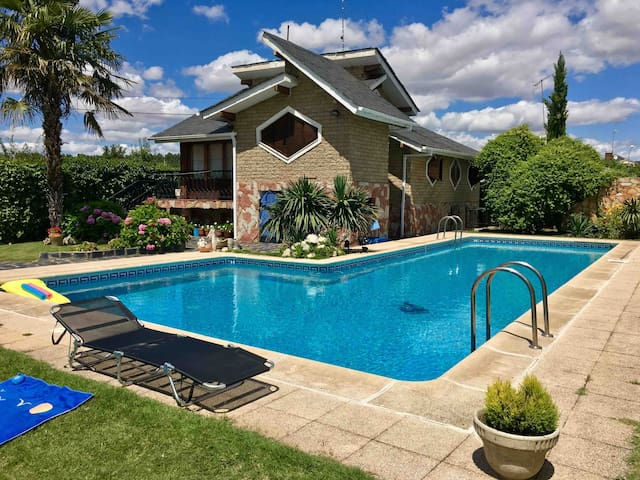 La piscina III
