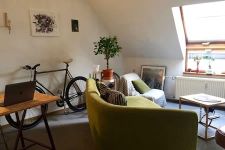 Cozy apartment in Mitte - Berlin - Apartment