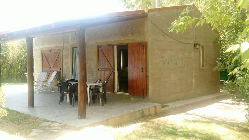 Blanco Encalada, naturaleza y paz. - ルハンデクージョ