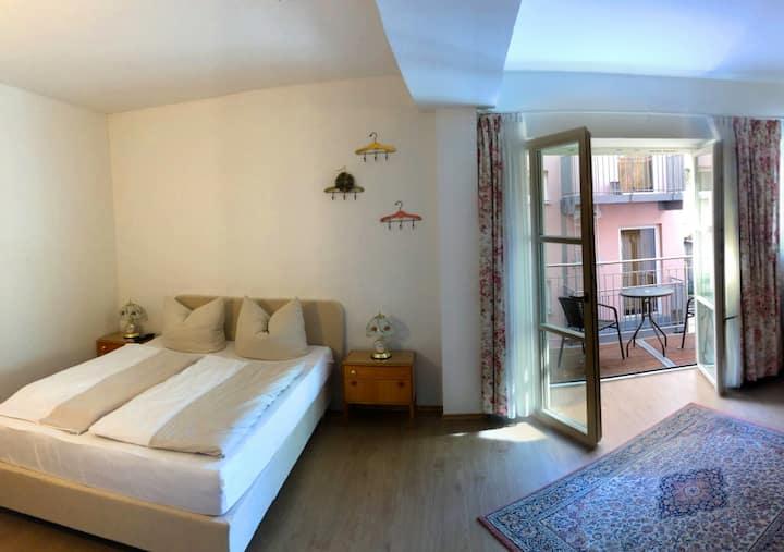 Hotel Freischütz Komfort Apartment