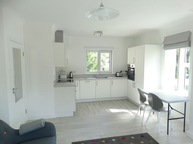 Stunning apartment close to Cork city centre