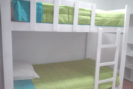 BED 3 MIN FROM AIRPORT