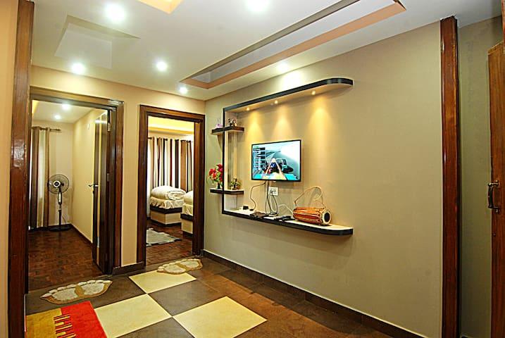 Banasthali Apartment