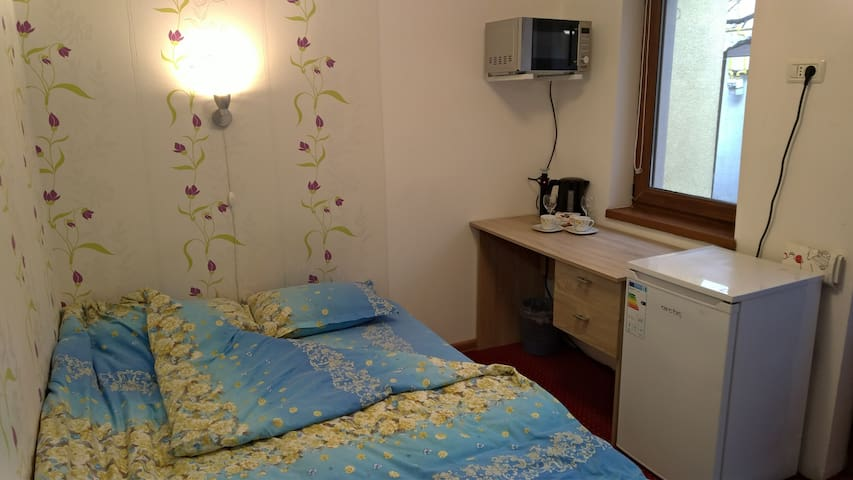 Room Stay, Bucharest center