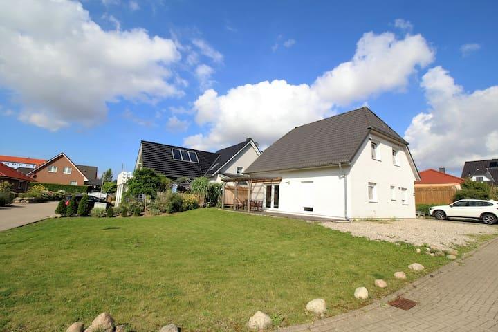 Ferienhaus bei Travemünde - Dassow - Hus