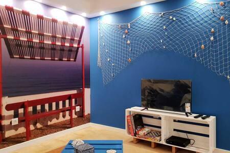 Blue Guest House