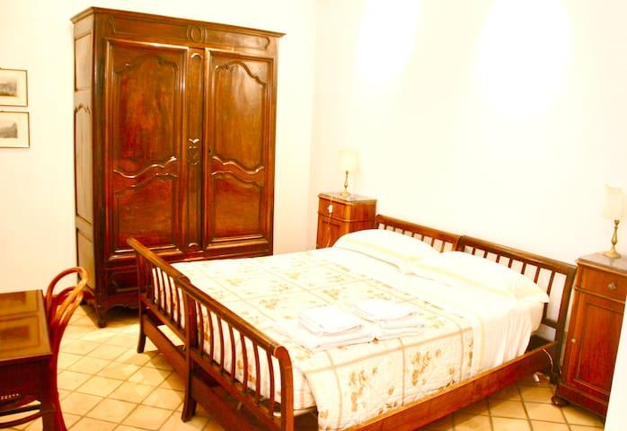 Apartamento en Barbarano Romano