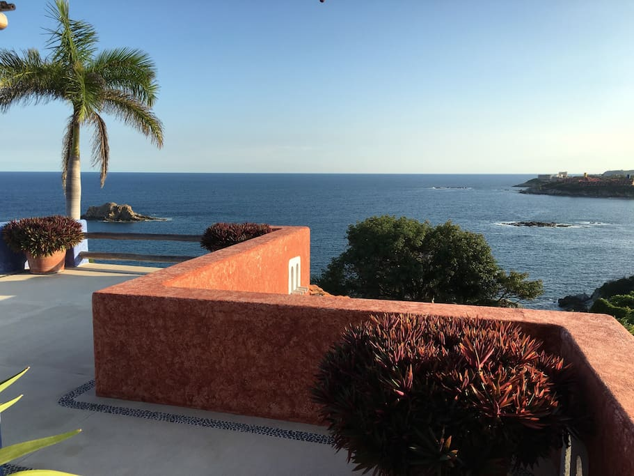 Huatulco Bed And Breakfast