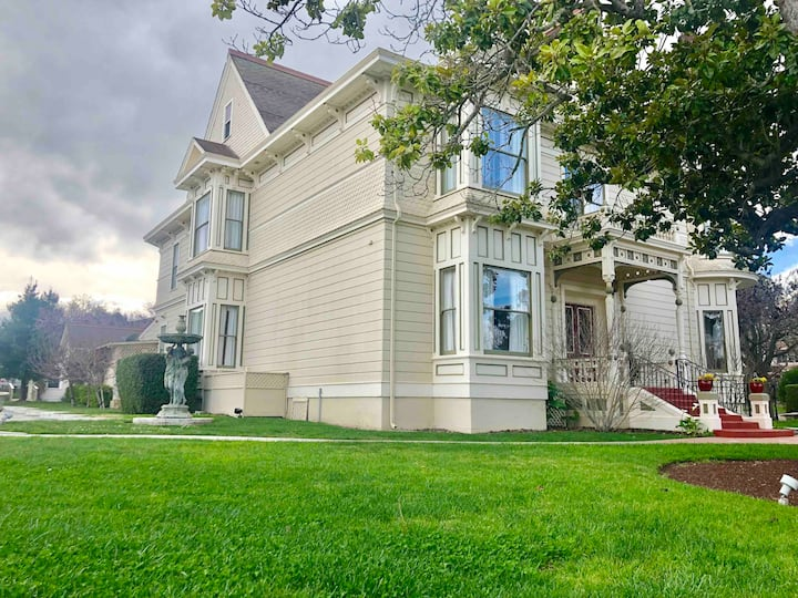River Rd Mansion, close to Wine Tasting & Monterey