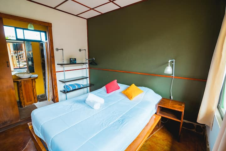 Pension Santa Elena Grand Standard Room