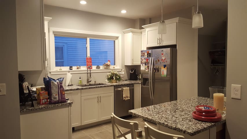 Newly Renovated Gorgeous Apartment - Medford - Apartment