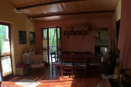 Casa Lu' - Sigillo - 独立屋