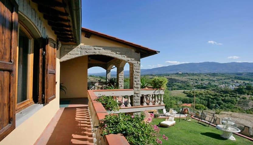 Einstein's House - Figline e Incisa Valdarno - Villa