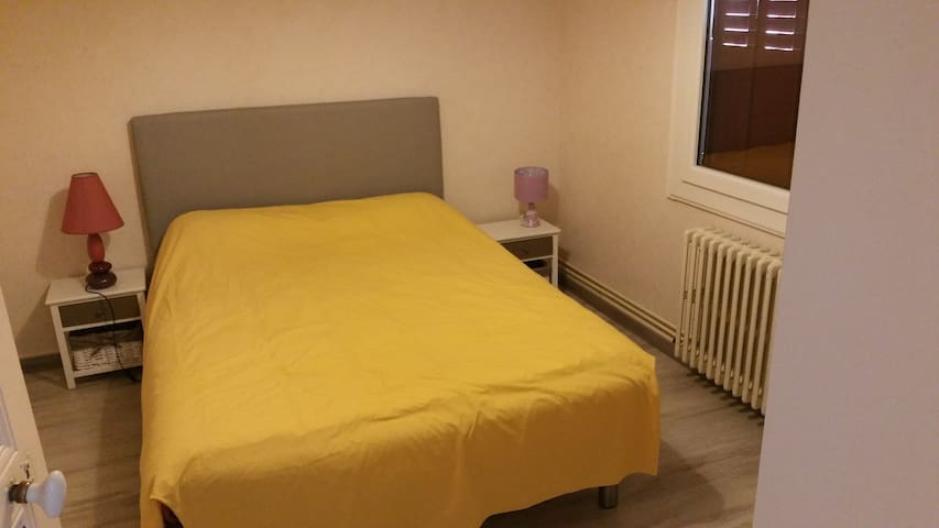 Location chambre tour de France rodez
