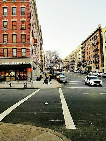 Manhattan-very close to everywhere muycerca detodo