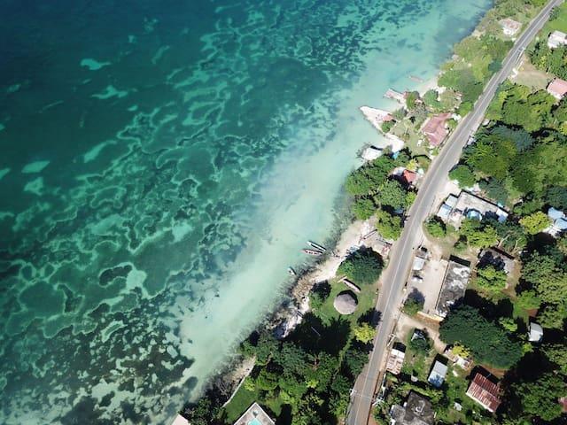 Bel Cove Villa GuideBook