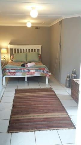 cute spacious flat