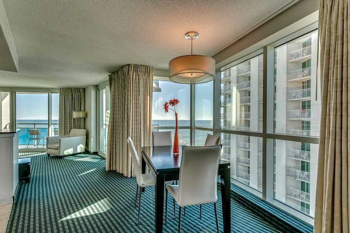 Oceans One 10th Flr., Ocean Front Myrtle Beach