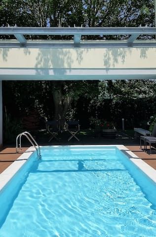 Casa con Vista a Ferrara