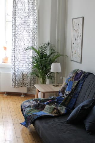 Lovely Studio in Central Helsinki
