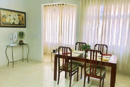 APARTMENT in PAMPULHA, GREAT for WORKING from HOME