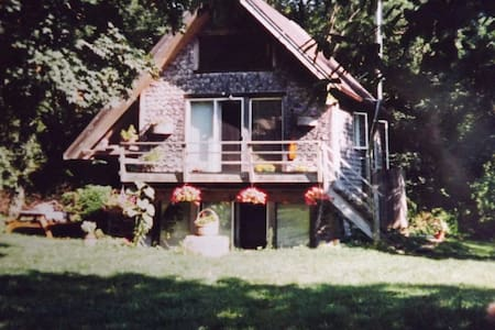 Martha's Vineyard Cozy Cottage - Weekly Rental - Tisbury - Rumah