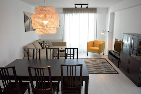 Charming Airport 1 room studio - Otopeni - Apartament