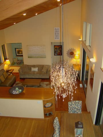 Beautiful Ocean View Home At Sea Ranch-Sleeps 6 - Sea Ranch - Dům