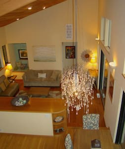 Beautiful Ocean View Home At Sea Ranch-Sleeps 6 - Sea Ranch - 独立屋