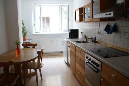 Ferienwohnung I am Burgberg (bei Regensburg) - Donaustauf - Apartmen