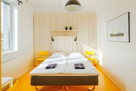 Hektor Design Hostels - a room in an apartment - Tarto