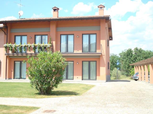 Appartamento Franciacorta - Cazzago San Martino - Appartement