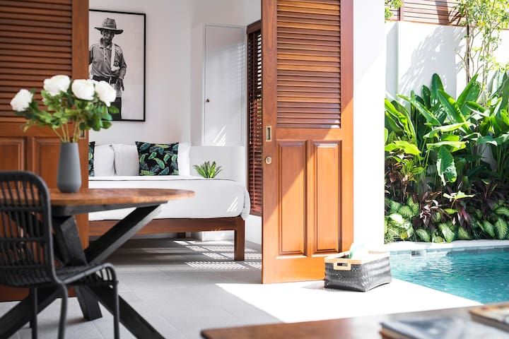 LONG-TERM PROMO Peaceful Villa Revo | Seminyak