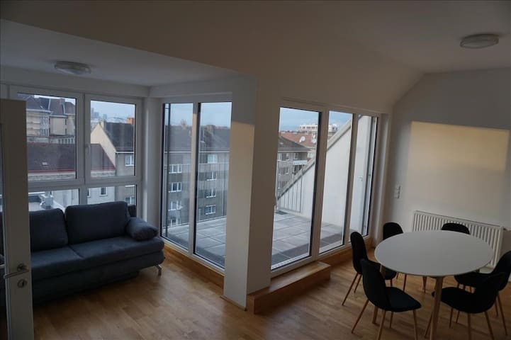 4 Beds and More Vienna Apartments for 6 guests