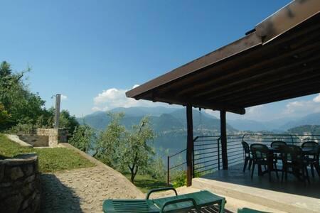 Villa Oleandro - Fiumelatte - 別荘