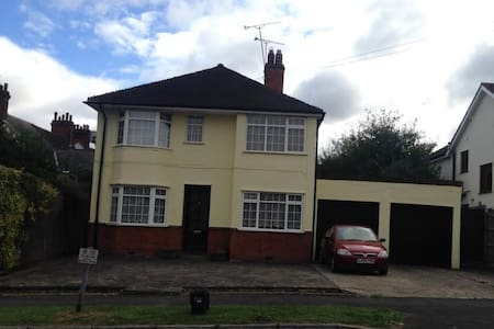 Modern maisonette in the heart of Old Shenfield - Brentwood - Wohnung