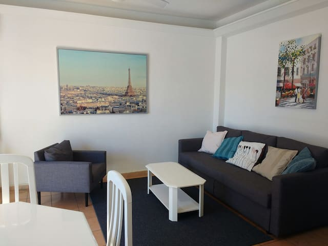 Great flat in Fuengirola, very close to the beach - Fuengirola - Byt