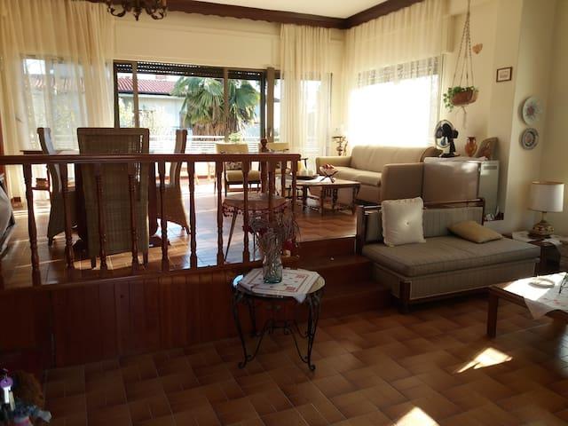 Lovely house in Kassandra Chalkidiki - Kassandreia