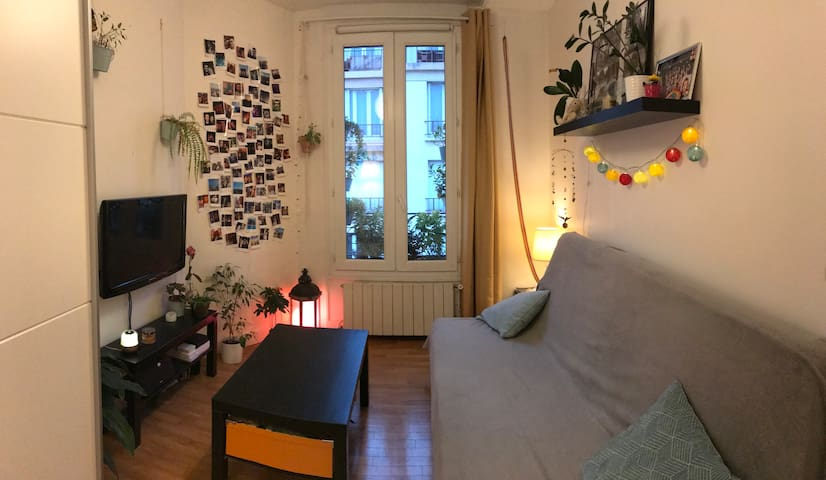 Appartement/studio